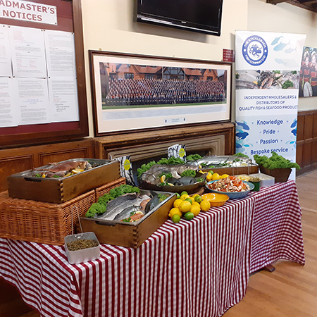 Shiplake School Supplier Day