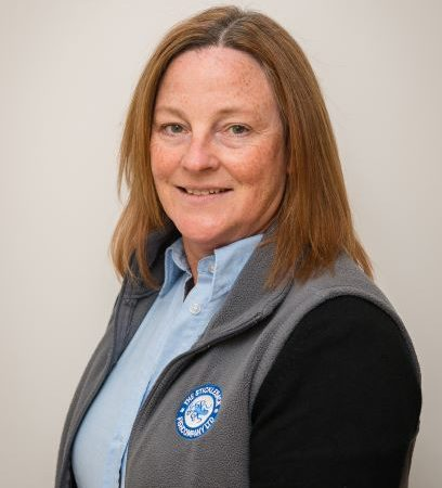 Brenda Cyster