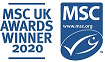 MSC Fresh Fish Foodservice Supplier of the Year 2020