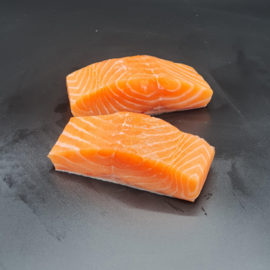 Salmon Supreme Skin On