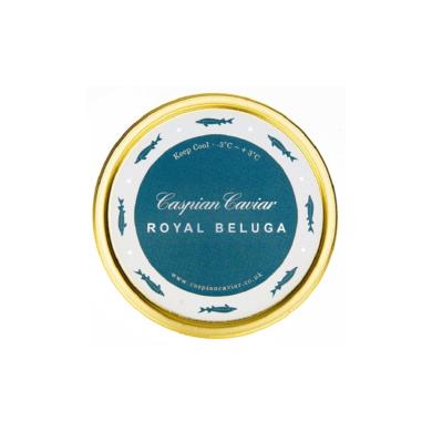 Caviar Royal Beluga 30g