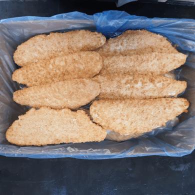 Cod Fillet Breaded FROZEN