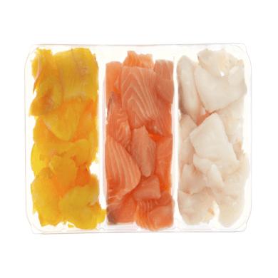 Fish Mix 2kg