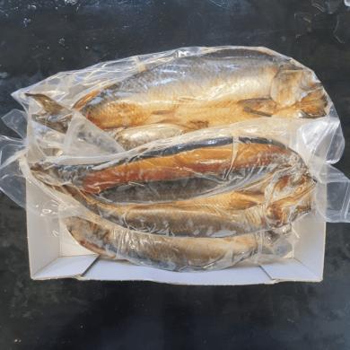 Kipper Whole 3kg Box FROZEN