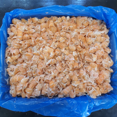 Langoustines Shells 5KG FROZEN