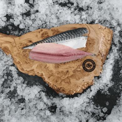 Mackerel Fillet 80g