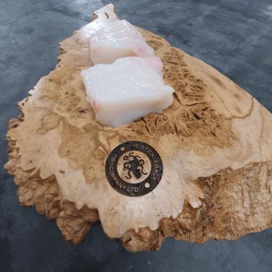 Monkfish Portion 170-190g