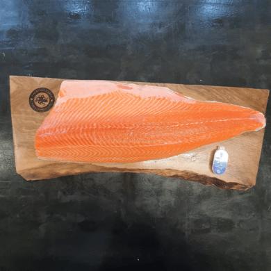 Salmon Fillet Loch Duart