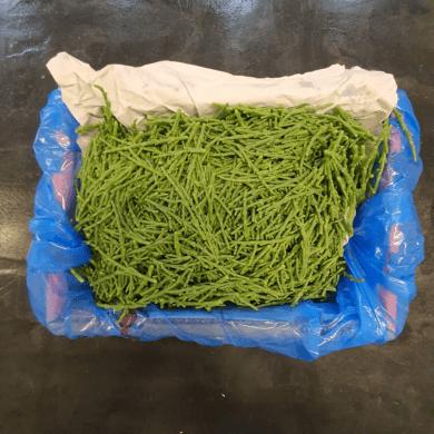 Samphire Grass Farmed