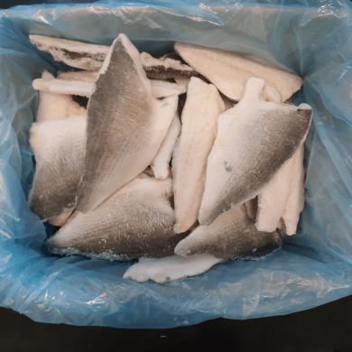 Sea Bream Fillets 130/190g 5kg FROZEN