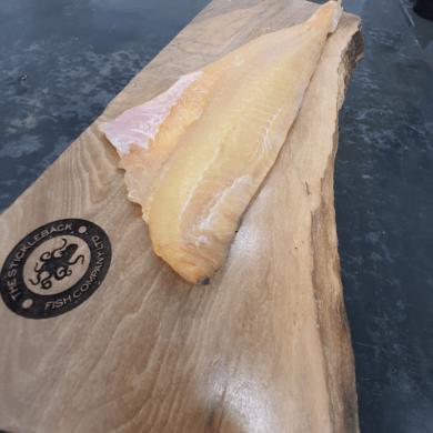 Smoked Haddock Natural Fillets & Portions