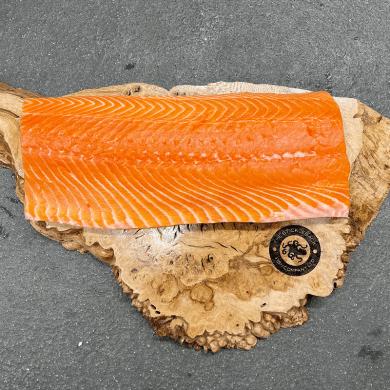 Salmon Loins